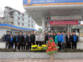 Đoàn Thanh niên Petrolimex: Tiên phong nâng cao chất lượng kinh doanh