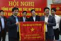 Petrolimex Tuyên Quang đứng top đầu Khối thi đua I về nộp ngân sách