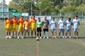Giao hữu bóng đá chào mừng ngày Truyền thống ngành Xăng dầu Việt Nam