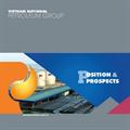 Petrolimex's profile 2017