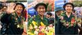3 thanh niên Petrolimex Quảng Ninh lên đường nhập ngũ