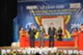 """PG Bank liên tục 3 năm liền đạt """" Ngân hàng hạng A"""" và 2 năm liền đạt giải thưởng """"Thương mại dịch vụ Việt Nam 2009- Top Trade Services 2010"""""""
