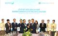 Petrolimex Aviation và Bamboo Airways ký kết biên bản ghi nhớ hợp tác