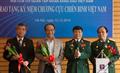 5 Lãnh đạo và 15 CCB Petrolimex đón nhận KNC CCB Việt Nam