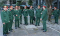 Hội CCB Petrolimex về nguồn với Quê hương cách mạng Cao Bằng