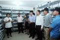 Lớp tập huấn kinh doanh dầu mỡ nhờn Petrolimex năm 2014