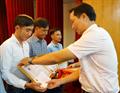 Petrolimex tôn vinh nhân viên bán hàng xuất sắc KV phía Nam