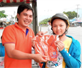 Petrolimex & Pjico Trà Vinh thực hiện Chương trình phúc lợi cho đoàn viên Công đoàn