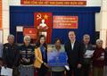 Petrolimex Khanh Hoa gives $300,000 aid