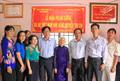 Petrolimex Tiền Giang nhận phụng dưỡng Mẹ VNAH Nguyễn Thị Chi
