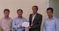 88,5 triệu đồng hỗ trợ khắc phục hậu quả mưa đá tại Lào Cai