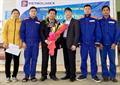 Vinh danh CHXD Hoằng Ngọc  thi đua xuất sắc T12/2018
