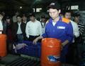 Tập huấn Dầu mỡ nhờn Petrolimex tại Cao Bằng