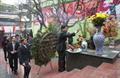 Tưởng niệm đồng bào Thủ đô bị bom Mỹ sát hại năm 1972