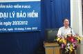 Petrolimex Lào Cai đào tạo nghiệp vụ đại lý bảo hiểm