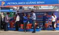 Petrolimex Quảng Bình thi đua LĐ-SX chào mừng 53 năm thành lập
