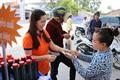 UBND tỉnh trao cờ thi đua năm 2017 tặng Petrolimex Kiên Giang