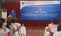 Quán triệt Nghị quyết và tập huấn nghiệp vụ công tác Đoàn Thanh niên 2013