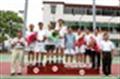 Thi đấu Quần vợt chào mừng các ngày Lễ lớn của đất nước và kỷ niệm 15 năm ngày thành lập Công đoàn Tổng công ty Xăng dầu Việt Nam