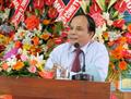 Quyết tâm hoàn thành thắng lợi nhiệm vụ chính trị nhiệm kỳ 2015-2020