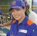 Chị Bùi Thị Thanh Loan - người Trưởng ca mẫu mực