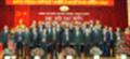 Đại hội Đảng bộ Khối Doanh nghiệp Trung ương: Đồng chí Bùi Ngọc Bảo - Bí thư Đảng ủy Tổng công ty Xăng dầu Việt Nam được bầu vào Ban chấp hành Đảng bộ nhiệm kỳ 2010-2015 và đi dự Đại hội XI của Đảng