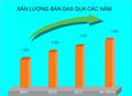 Điểm sáng phát triển Gas Petrolimex