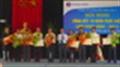 Công ty Xăng dầu khu vực I tổ chức Hội nghị tổng kết 10 năm thực hiện luật PCCC