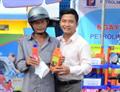 Ngày hội bán hàng Petrolimex Quảng Ngãi