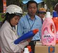 Petrolimex Yên Bái với Ngày hội bán hàng tại CHXD Yên Thế