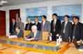 Kyosan Kogyo hỗ trợ VIPCO đào tạo nghề tại trường Cao đẳng nghề Duyên Hải