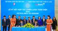 Petrolimex, HDBank sign strategic cooperation