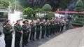 Hội CCB Petrolimex Hà Nội tổ chức về nguồn nhân dịp 22/12