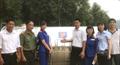 Chung tay đưa nước sạch về trường PTDTBT tiểu học Trịnh Tường