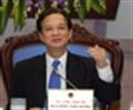 Chính phủ họp phiên thường kỳ tháng 12/2010: Tập trung ổn định kinh tế vĩ mô, kiềm chế lạm phát