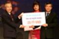 Petrolimex đăng ký ủng hộ người nghèo số tiền 25 tỷ đồng trong năm 2010