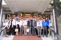 Đoàn Thanh niên Tổng Công ty Xăng dầu Việt Nam và Đoàn cơ sở Pjico giao lưu với Hội thanh niên Campuchia