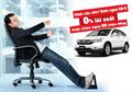 PG Bank hỗ trợ khách hàng mua Honda CR-V lãi suất 0%