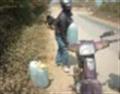Tìm giải pháp chống xăng dầu chảy qua biên giới