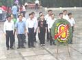 Hoạt động tri ân của Petrolimex Quảng Trị nhân ngày 27.7.2013