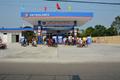 CHXD số 35 - Công trình chào mừng ngày Giải phóng Thừa Thiên Huế