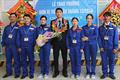 Vinh danh CHXD Hưng Lợi thi đua xuất sắc T12/2018