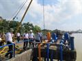 Tổng nghiệm thu bàn giao Kho Xăng dầu Việt Trì (Bến Gót)
