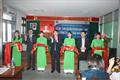 Lễ Golive SAP-ERP tại Petrolimex Quảng Bình