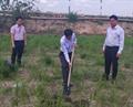 Petrolimex An Giang khởi công xây dựng CHXD đầu tiên tại xã Tân Châu