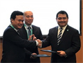 Petrolimex Singapore & Petronas (Petco Labuan) sign commercial contract