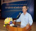 Petrolimex Lâm Đồng tập huấn nghiệp vụ kinh doanh Dầu nhờn Petrolimex và Sơn Petrolimex