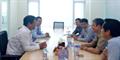 Lãnh đạo Petrolimex thăm, làm việc với khách hàng, đối tác tại Campuchia