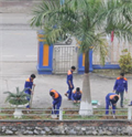 Tuổi trẻ PLX Hà Giang xung kích trong phát triển doanh nghiệp và trách nhiệm xã hội