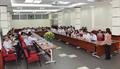 Hội thảo truyền thông Go-live dự án SAP – ERP tại Petrolimex Sài Gòn